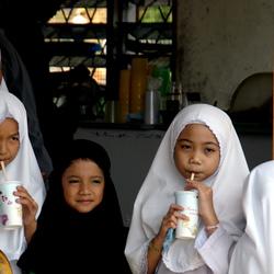 Scholl van Brunei