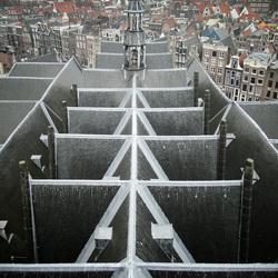 Toren dag Amsterdam-2