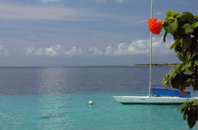Bonaire in november - Een van de eilanden tijdens de cruise