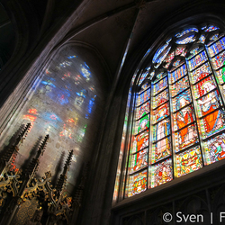 Brussel Notre Dame du Sablon