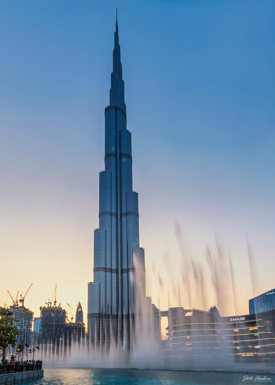 Burj Khalif Dubai - Burj Khalif - Dubai | UAE