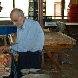 Markt Saida