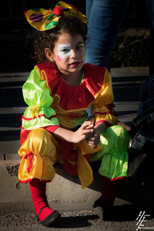 feest - Carnaval op Lanzarote van groot tot klein.