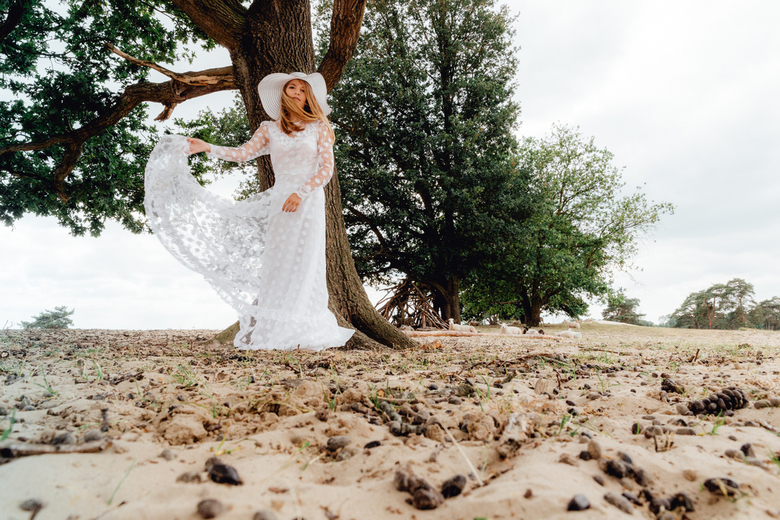 Styled shoot -