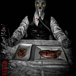 Infected @ last meal