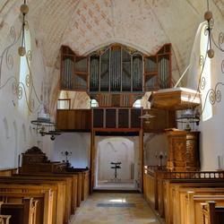 Mariakerk, Krewerd