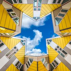 Rotterdam cloud