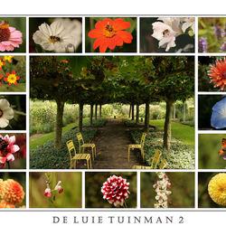 De Luie Tuinman 2