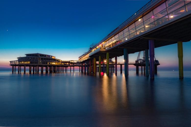 Pier Scheveningen 1