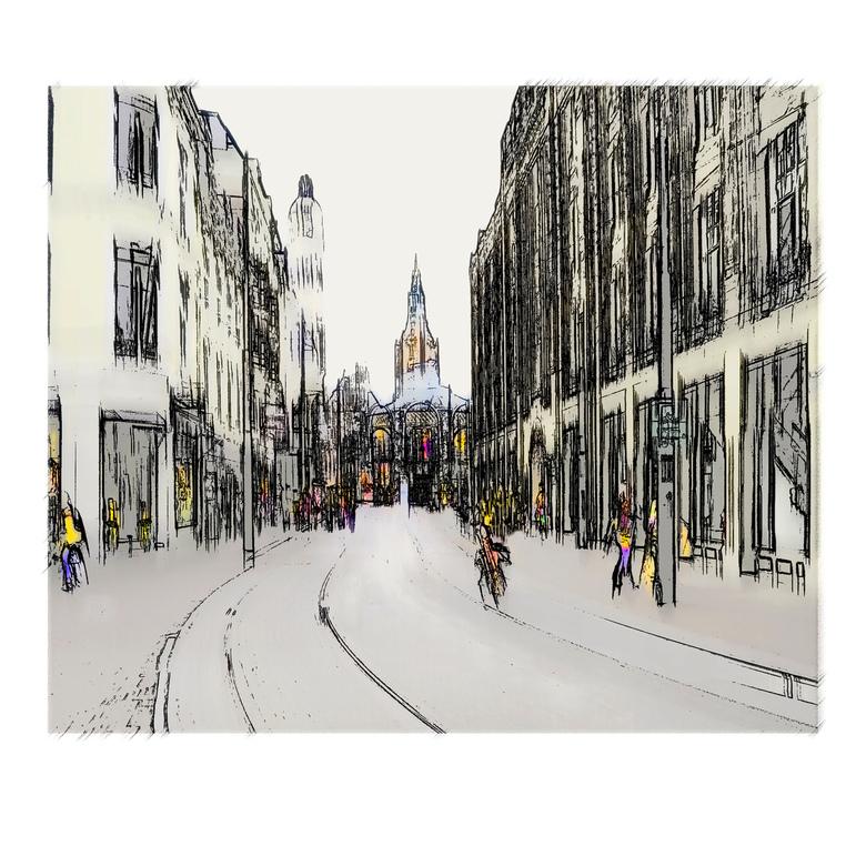 The Hague -