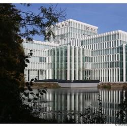 a.s.r. verzekeringen hoofdkantoor Utrecht
