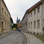Quedlinburg Duitsland.