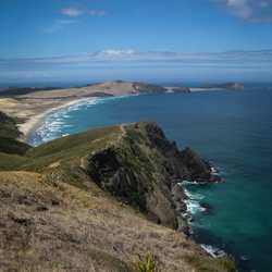 Cape Reinga, Nieuw Zeeland