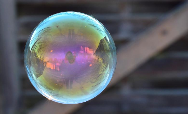 """Bubbels - Bubbels blazen op een morgen in de vrieskou, maar leuk is het wel <img  src=""""/images/smileys/smile.png""""/>"""