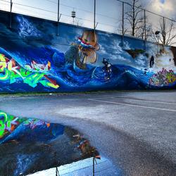 Urban playground #2
