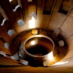 Toren Sagrada Familia