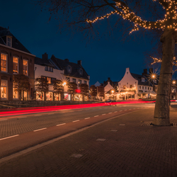 Kerstsferen in Rhenen Centrum