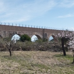 Perin aguaduct