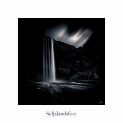 Mystic Seljalandsfoss