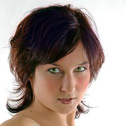 Dominique portret