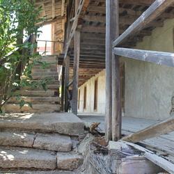 klooster in Griekenland