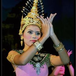 Thaise Dans