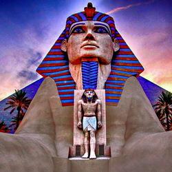 Luxor Las Vegas 01