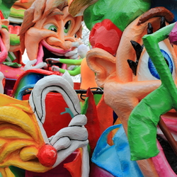 Carnaval in Bavioaneland II ( Baval )