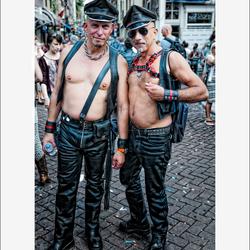 Amsterdam Gaypride
