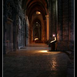 Gotisch sfeer