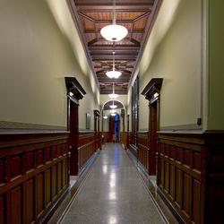 Academiegebouw 4