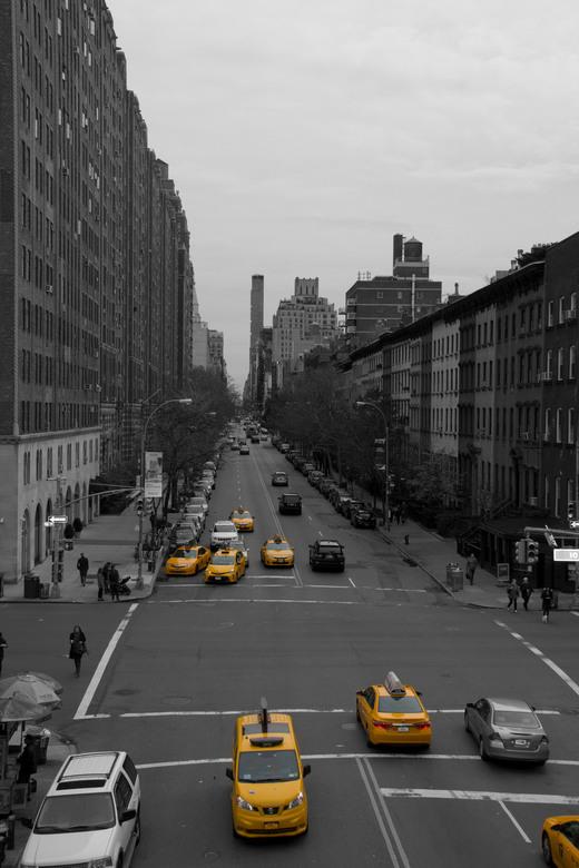 New York 2015 - New York