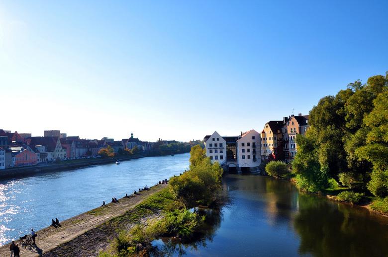 Møt kvinnene Regensburg