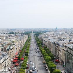 Champs Élysees