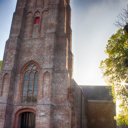 Kerk 's-Heer Abtskerke (Zeeland)