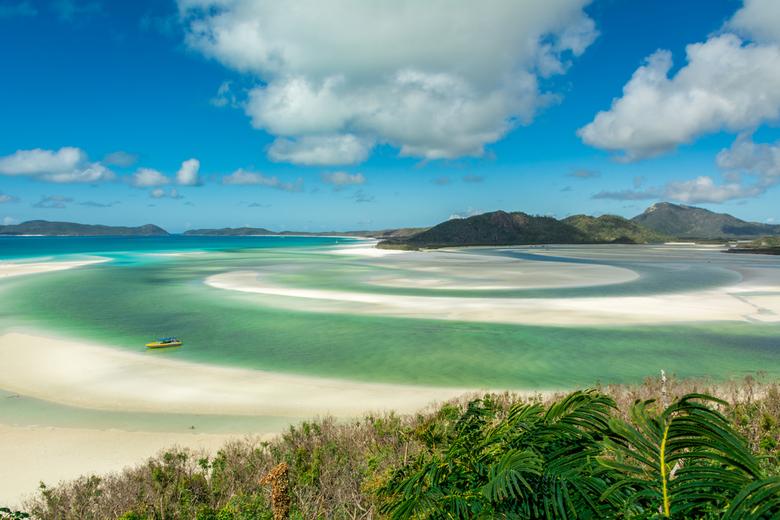 "White Haven austalie - droomplek in Australie ""White Haven"""