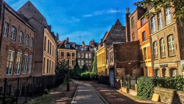 Lille -