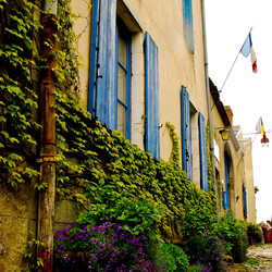 Charroux - Auvergne