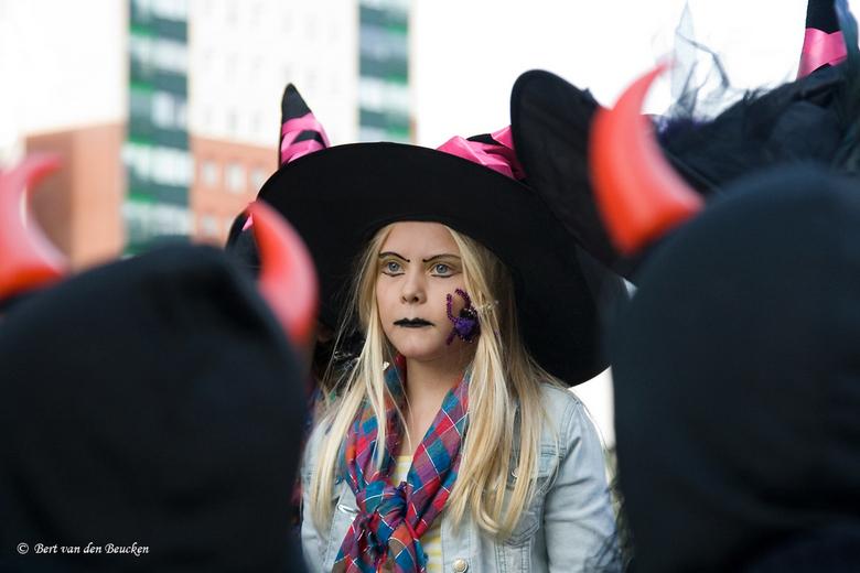 Heksenjaar Roermond - Het is 400 jaar geleden dat in Roermond de grootste heksenverbrandingen van Nederland plaatsvonden. In iets meer dan een jaar ti