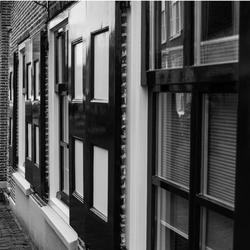 Luikjes voor de ramen