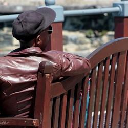Jacket-benchcolor