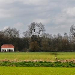 Onderweg in Brabant