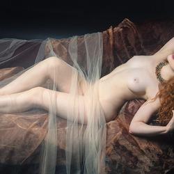 rustende Venus