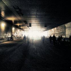 A4 Tunnel Vlaardingen