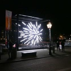 Disruption - Amsterdam Light 2019
