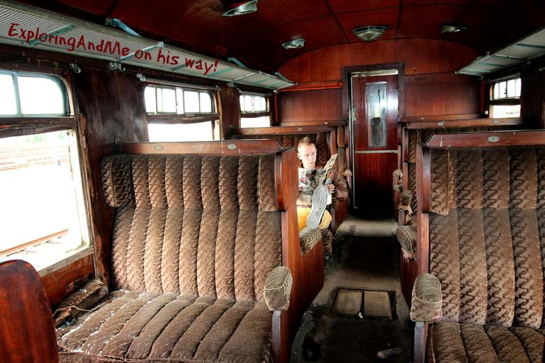 Orient Express - .... Op reis..... , nieuwe geluiden, nieuwe geuren... mijn nieuwsgierigheid is gewekt!