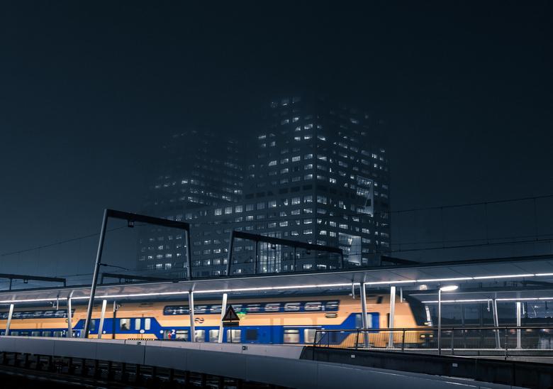 Utrecht Centraal  -