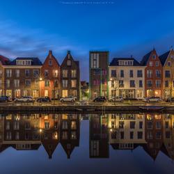 Amsterdam in Amersfoort