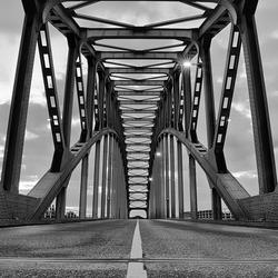 Oude IJsselbrug Hattem-Zwolle