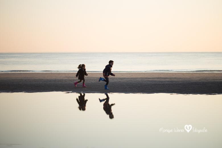Perfect day - Een heerlijke dag aan het zeeuwse strand